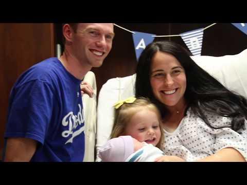 Benson Jay Schroeder Birth Story Film {6.7.17}