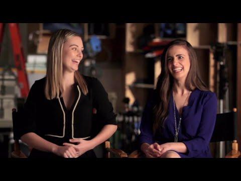 Backstage   Season 1: Episode 4 - Behind the Scenes with Aviva and Julia Tomasone