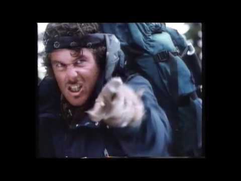 Deadly Pursuit Trailer 1988 (VHS Capture) Mp3