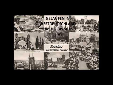Max Raabe & Das Palast Orchester  BRESLAU Wrocław NIEDERSCHLESIEN HAUPTSTADT HD