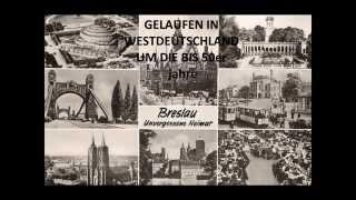 Max Raabe & Das Palast Orchester - BRESLAU (Wrocław) NIEDERSCHLESIEN HAUPTSTADT HD.