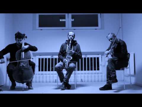 Ernesto Rodrigues, Nuno Torres, Guilherme Rodrigues @ ArtTraktiv Berlin
