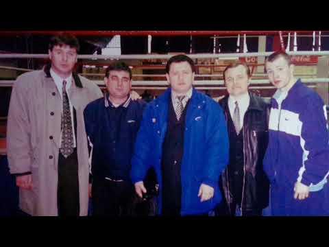 Все звезды мирового бокса   заслуженные тренера чемпионы мира европы и олимпийских игр!