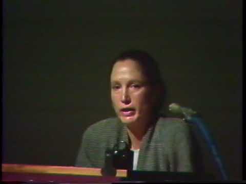 Margaret Helfand (February 22, 1989)