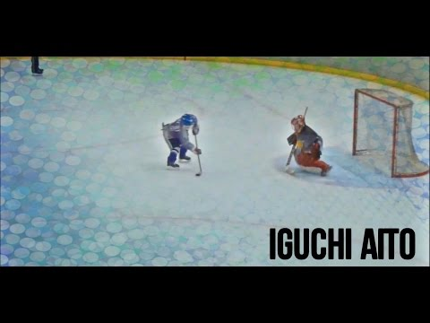 Meet Aito Iguchi, The 11-year-old Hockey Phenom