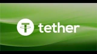 Криптовалюта Tether (USDT). Стабильность - признак мастерства