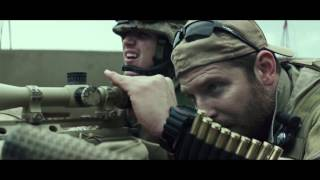 Снайпер (2014) | Трейлер