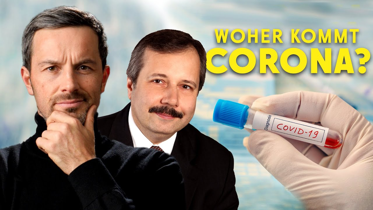 CORONAVIRUS – Made in China? Menschengemacht? (Gain of Function)