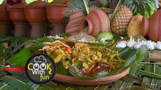 Cook With Fun - (2018-07-14)   ITN Thumbnail