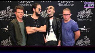 #31 - Masturbation Birthdays - Tokio Hotel TV 2015 Official (с русскими субтитрами)
