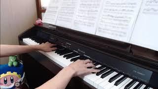 「Pretender」を弾いてみた【ピアノ手元動画】