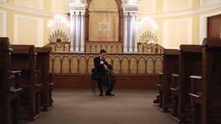 Prayer (Молитва) תפילה снятое с показа видео(Видео ролик к выступлению 28 октября 2011 Межвузовский Интернациональный Студенческий фестиваль