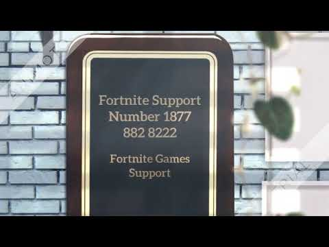 Epic Games Games Support Number 1877.(882).8222 Epic Games ...
