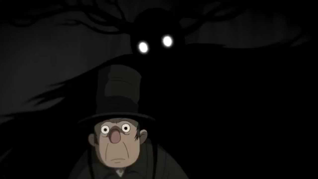 High Quality Woodsman And The Beast (Over The Garden Wall Parody)   YouTube