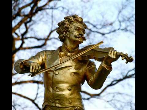Schatz-Walzer op. 418 - Johann Strauss II