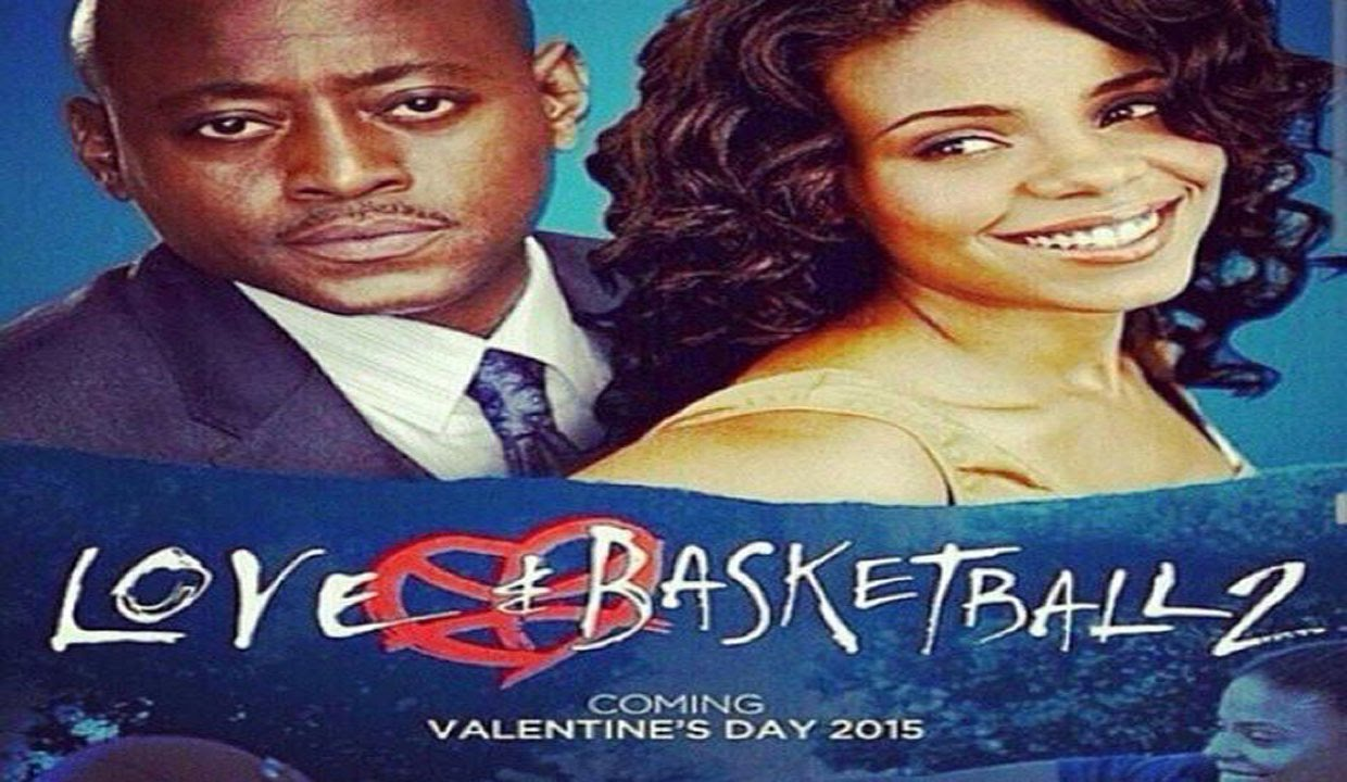 Why The Love Basketball 2 Poster Is Fake How They Made It Youtube