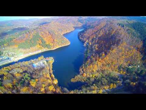 Góry Sowie - Dolny Śląsk