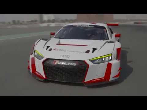 Audi Sport Dubai