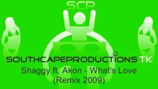Shaggy ft. Akon - What