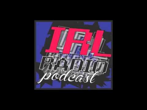 IRLRadio ep04 - Chelsea Uniqorn