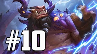 Hearthstone | Best Moments of the Week #10