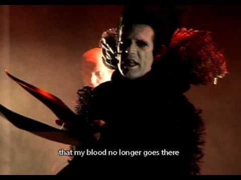 Mão Morta  Maldoror  A Porcaria (english subtitles)
