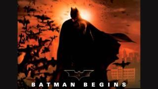 Batman Begins Complete Score: The Gotham´s Fate