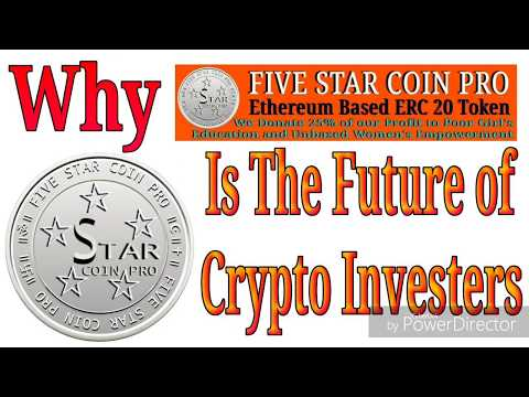 Why FSCP is The Future of Crypto Investors.