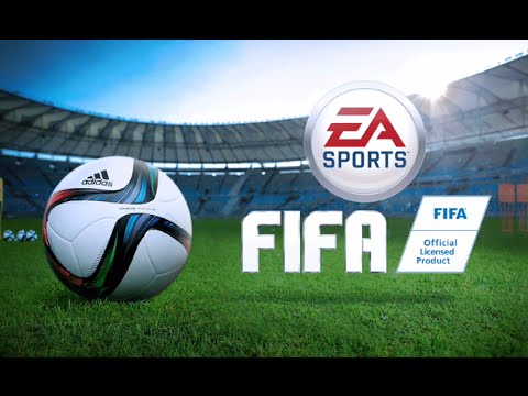 FIFA 16 Ultimate Team Android IOS Gameplay HD