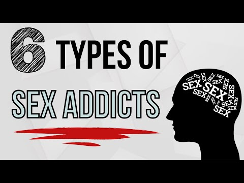 6 Types of a Sex Addict (Know The Types) | The Addictions, And Their Behaviors | Dr. Doug Weiss