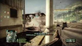 Bad Company 2 Montage 'For What It's Worth'
