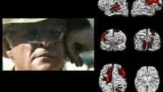 "Brain Response To ""Slipstream"" Trailer"