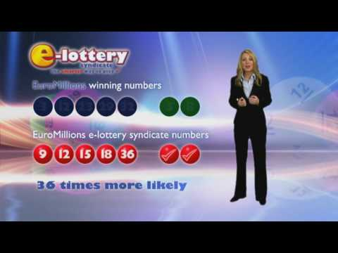 The Smarter Way To Play The Uk & Euro Lottery - & Also The El Gordo And Spanish Lotto