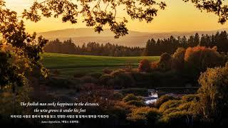[ 2h Repeat ] 비발디 (Vivaldi) _ 사계 중 가을 (Four seasons_Autumn)ㅣ사색ㅣ휴식ㅣ독서ㅣ