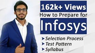 Infosys Placement Details | Selection Process | Test Pattern | Syllabus (On-Campus & Off-Campus)