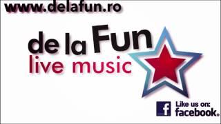 Delafun - (Hora joc) Foaie verde ca aluna/Dar-ar naiba/Ionel /Trăsioara / Ia-ma-n brațe dorule