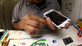 TOUCH GALAXY CORE PLUS G3502 - DUDACELL
