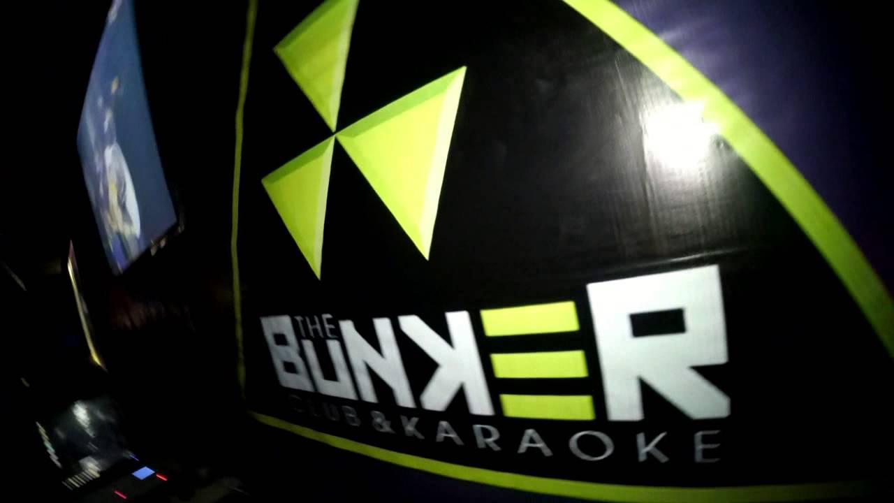 Vidio prel hot karaoke bandung