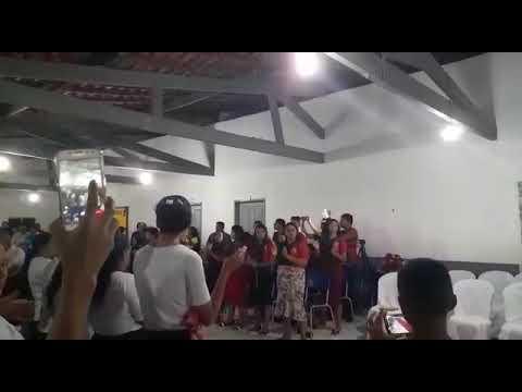 8 aniversário do círculo de oração mulher virtuosa Amapá do Maranhão