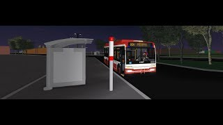 ROBLOX - Toronto Transit Commission Route 85