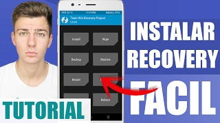 Video INSTALL RECOVERY on ANY ANDROID 2017 | Easy download MP3, 3GP, MP4, WEBM, AVI, FLV Juni 2018