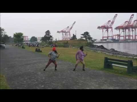 Band Kar Nachna || Maritime Bhangra Group || Point Pleasant Park