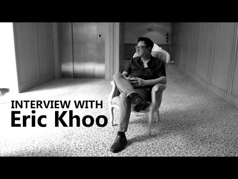Interview With Eric Khoo | CNA Insider