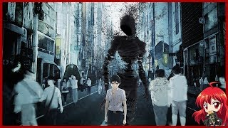 Ajin: Demi-Human - Anime Montag #36 (German/Deutsch)