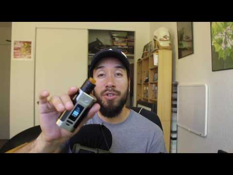 E-juice Review - Marilyn by High Class Vape Co