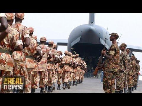 U.S. Role in Rwandan Genocide: A Look at Rwandan Politics Then & Now