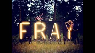 The Fray - Never Say Never (Official Instrumental)