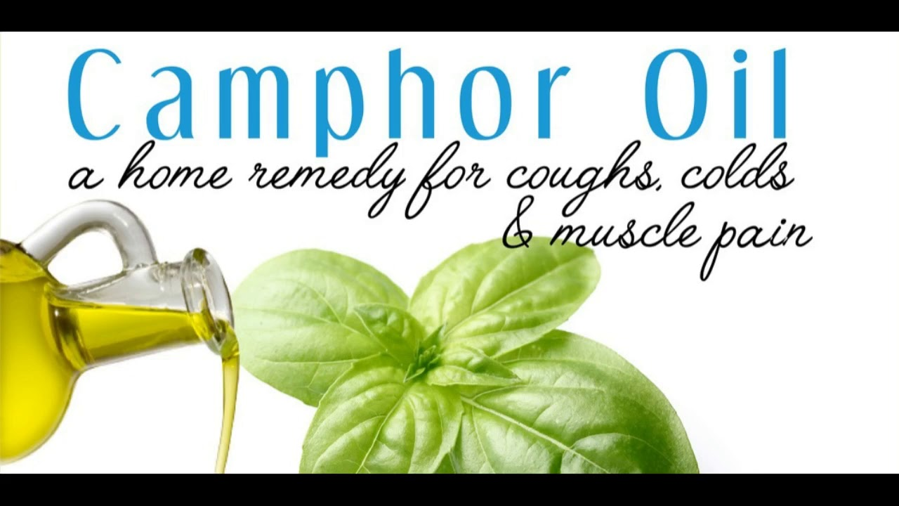 Camphor Oil - Know Its Surprising Benefits!