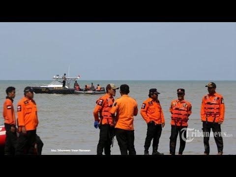 Tim SAR Tidak Bisa Memastikan Kapan Operasi Pencarian Dihentikan - 동영상