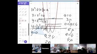 Интерактивный урок по математике 21.05.2018